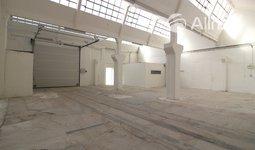 Pronájem skladově-výrobní haly 262 m2