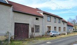 REZERVACE - Prodej, Rodinné domy, 6+kk , 210m² + zaharada - Soběchleby