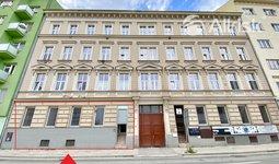 Pronájem, Kanceláře, 150m² - Brno - Černá Pole