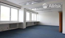 Pronájem kanceláří 15-60 m2