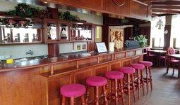Prodej zavedené a vybavené restaurace nedaleko historického centra České Třebové