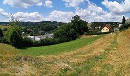 Prodej pozemku pro výstavbu RD v České Třebové 2000m2