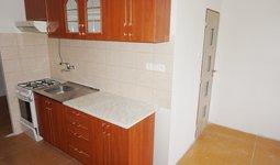 Pronájem bytu 3+1 se zasklenou lodžií,  69 m2 v České Třebové, OV