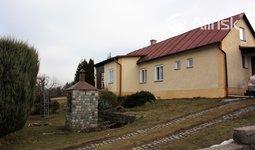 Prodej, Rodinné domy, 201m² - Libina - Obědné