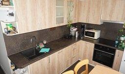 Prodej rekonstruovaného prostorného bytu 2+1 72m2 s lodžií, sídliště Trávník, Česká Třebová