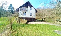 Prodej, Rodinné domy, 200m² - Zlín - Prštné