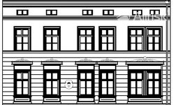 Pronájem, Restaurace, 200m² - Olomouc