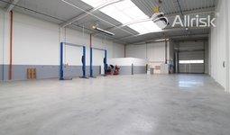 Pronájem novostavby haly se zázemím 882 m2