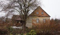 Prodej rodinného domu k bydlení nebo rekreaci v přírodou obklopené obci Strážná
