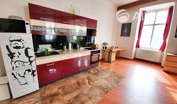 Pronájem bytu 2+KK, 74m2 - Brno - město