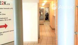 Pronájem, Obchodní prostory, 89m2 - Brno-střed