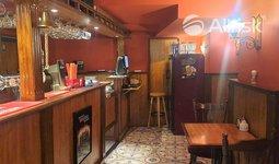 Pronájem, Restaurace, 160m2 - Brno- město