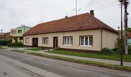 Prodej RD 309 m2 se zahrádkou 275 m2 v malebné a klidné obci Rašovice