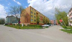 Prodej, Byty 2+1, 58 m² - Hustopeče, U Větrolamu