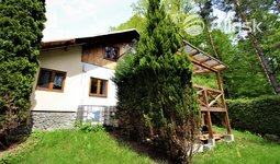 Prodej, Chata, 59 m² - Janovice - REZERVACE