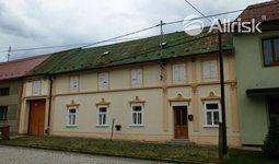 Prodej, Chalupa, 650m² - Švábenice