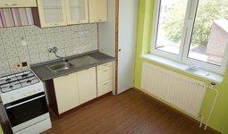 Pronájem cihlového bytu 1+1 45 m2 v samém centru České Třebové