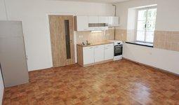 Pronájem zrekonstruovaného bytu 3+kk 85 m2 v samém centru Litomyšle