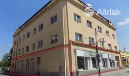 Pronájem, Ordinace, Kanceláře, 420 m² - Bohumín - Nový Bohumín