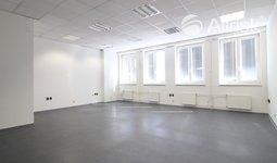Pronájem kancelářského celku se zázemím 207 m2