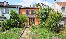 Prodej, Rodinné domy, 120 m² - Brno - Tuřany