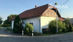 Prodej, Rodinné domy, 4+1 - Bohuslávky