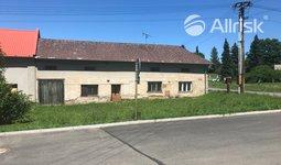 Prodej, Rodinné domy, 3+1, zharada 704m² -