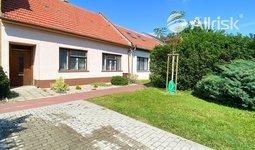 Prodej, Rodinné domy, 252 m² - Újezd u Brna