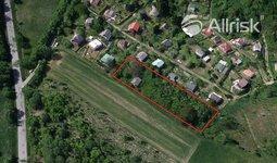 Prodej 4/5 neužívané chaty 48 m2 s pozemkem 2606 m2