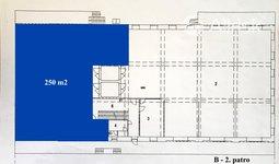 Pronájem, Sklady, 250 m² - Olomouc