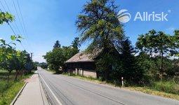 Prodej, Rodinné domy, 80m² - Sedliště