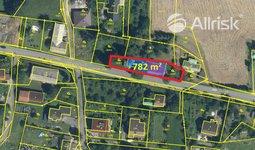 Prodej, Pozemky, 782m² - Sedliště