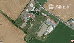 Prodej komerčního areálu, celkem 5791 m² - Lutín