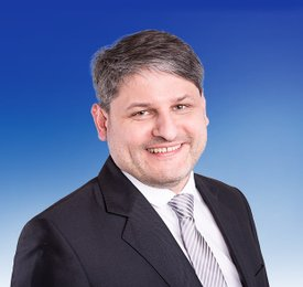 Ing. Michal Kresta