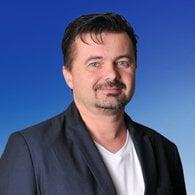 Martin Vraspír, diplomovaný ekonom