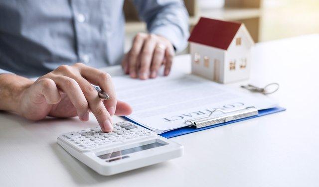 Odhad tržní ceny nemovitosti
