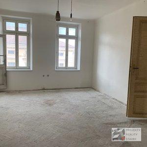 Prodej, Byt 2+1, 83m² - Brno-město - ulice Úvoz