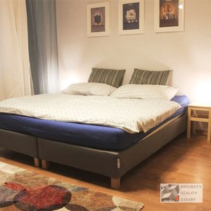 Prodej, Byty 1+1, 33m² - Brno - Gorkého