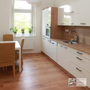 Prodej, Byt 3+1, 98m² - Brno - Královo Pole