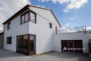 Prodej luxusní moderní novostavby 6+kk Říčany u Brna, Ev.č.: 29461