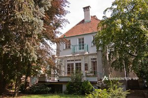 Prodej, Rodinné domy, 384m² - Brno - Stránice - Brno-střed, Registration number: Amb26823