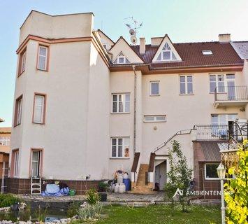 Sale, Houses Family, 400m² - Brno - Stránice