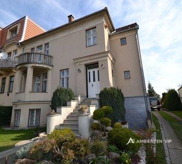 Sale, Houses Villas, 354m² - Brno - Černá Pole