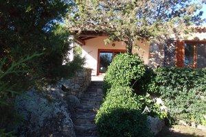 Prodej, krásné vily s úžasným výhledem a vířivkou, Sardinie - Olbia, Ev.č.: 28963-1