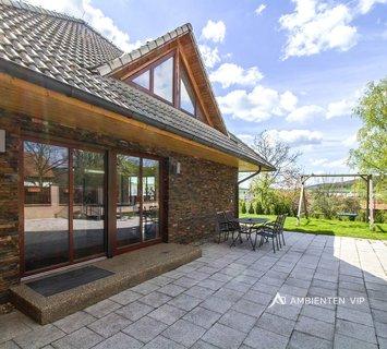 Prodej, Rodinné domy, 348m² - Brno - Ivanovice