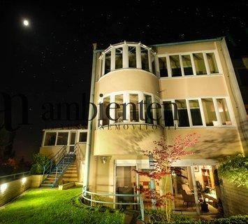 Prodej, Vila, 430m² - Brno - Řečkovice