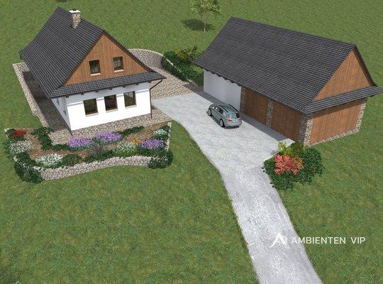 Prodej, Pozemky pro bydlení, 13248m² - Skorotice - Chlébské