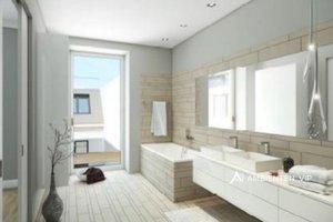 Prodej, luxusní novostavba 3+kk byt, balkón, úžasné výhledy, město Vídeň, Ev.č.: 29183-2