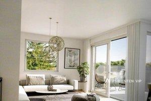 Prodej, luxusní novostavba 3+kk byt, dva balkóny, úžasné výhledy, město Vídeň, Ev.č.: 29183-4