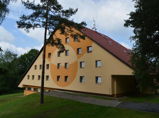 Prodej, Ubytování, 8900m² - Svratka